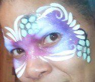 Making Faces & Twists | Baltimore, MD | Face Painting | Photo #11