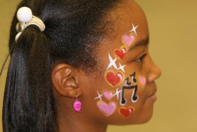 Making Faces & Twists | Baltimore, MD | Face Painting | Photo #3