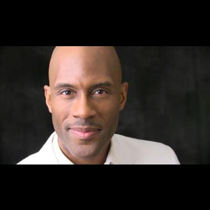 Rodney Walker  - Motivational Speaker - Los Angeles, CA