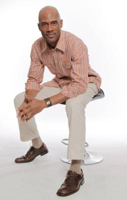 Rodney Walker  | Los Angeles, CA | Motivational Speaker | Photo #4