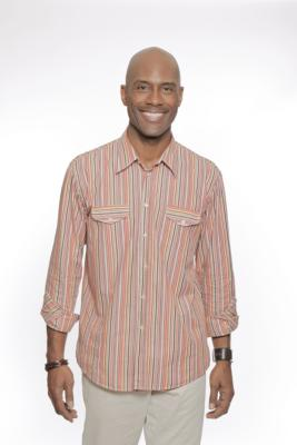 Rodney Walker  | Los Angeles, CA | Motivational Speaker | Photo #7