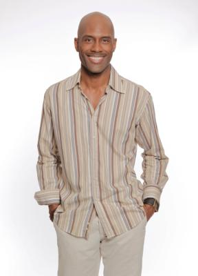 Rodney Walker  | Los Angeles, CA | Motivational Speaker | Photo #3