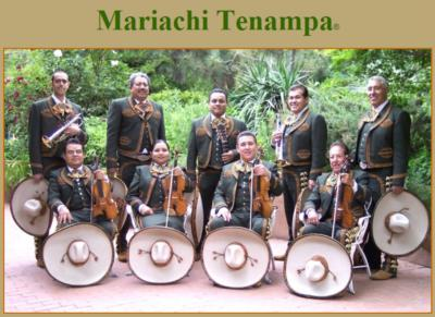 Mariachi Tenampa- Albuquerque | Albuquerque, NM | Mariachi Band | Photo #1