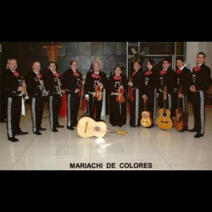 Mariachi De Colores - Mariachi Band - Merrillville, IN