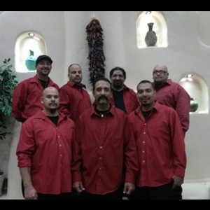 Gilbert Chicano Groove - Variety Band - Albuquerque, NM