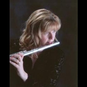 Lisa Van Winkle - Flutist - Las Cruces, NM