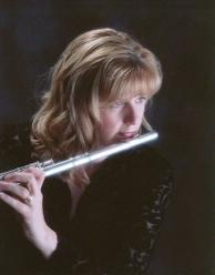Lisa Van Winkle | Las Cruces, NM | Flute | Photo #1