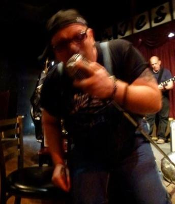 Walkin Cane Mark | Phoenix, AZ | Blues Band | Photo #13