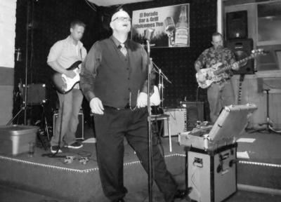 Walkin Cane Mark | Phoenix, AZ | Blues Band | Photo #6