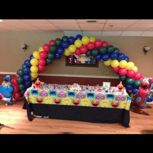 Blown Away Balloon Decor - Balloon Twister - Philadelphia, PA