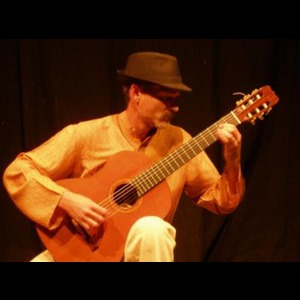 Aaron Lewis - Classical Guitarist - Albuquerque, NM