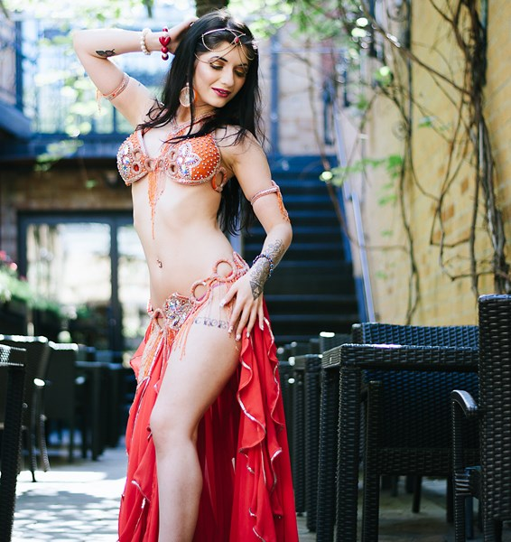 Dimitra the Greek Belly Dancer - Belly Dancer - Chicago, IL