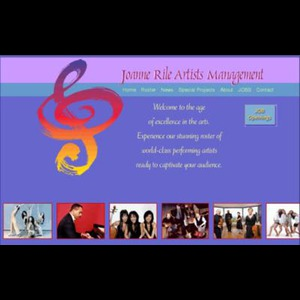 Blue Bell Chamber Music Quartet | Joanne Rile Artists Management
