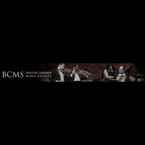 Boston Chamber Music Society - Chamber Music Quartet - Cambridge, MA