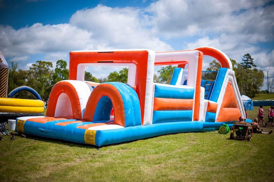 Adventure Quest Inflatables - Bounce House - Marietta, OH