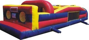 Adventure Quest Inflatables | Parkersburg, WV | Bounce House | Photo #2