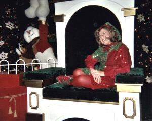 The Holiday Company | Herndon, VA | Santa Claus | Photo #4