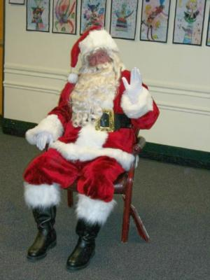 The Holiday Company | Herndon, VA | Santa Claus | Photo #1