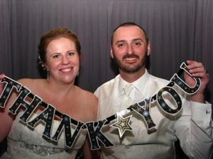 Uptown Photo Booths | Herndon, VA | Photo Booth Rental | Photo #3