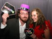 Uptown Photo Booths | Herndon, VA | Photo Booth Rental | Photo #2
