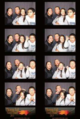 Uptown Photo Booths | Herndon, VA | Photo Booth Rental | Photo #6