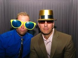 Uptown Photo Booths | Herndon, VA | Photo Booth Rental | Photo #1
