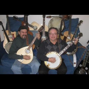Kenyon Bluegrass Band | The Raglan Road Men