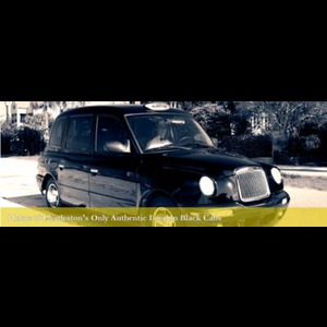 Charleston Event Limo | Charleston Black Cab Company