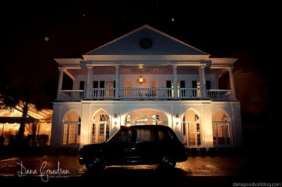 Charleston Black Cab Company | Charleston, SC | Event Limousine | Photo #4