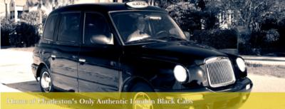 Charleston Black Cab Company | Charleston, SC | Event Limousine | Photo #1