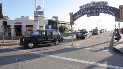 Charleston Black Cab Company | Charleston, SC | Event Limousine | Photo #5