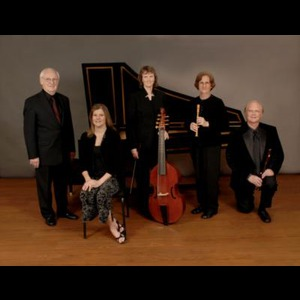 Columbia Baroque Soloists - Chamber Music Quartet - Columbia, SC
