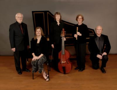 Columbia Baroque Soloists | Columbia, SC | Chamber Music Quartet | Photo #1