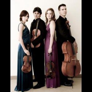 Wilton String Quartet | Hyperion String Quartet