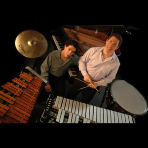 Glen Ridge Chamber Music Duo | Synchronicity