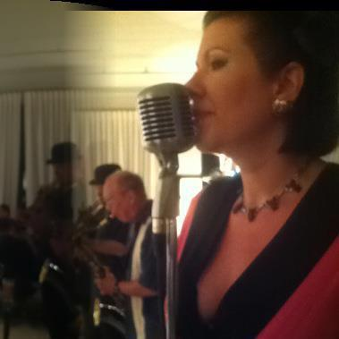 Sarah Jane & The Blue Notes | Saint Louis, MO | Swing Band | Photo #2