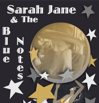 Sarah Jane & The Blue Notes | Saint Louis, MO | Swing Band | Photo #5