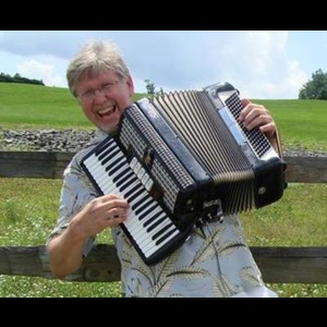 Bellows and Ivory - Accordion Player - Manchester, CT