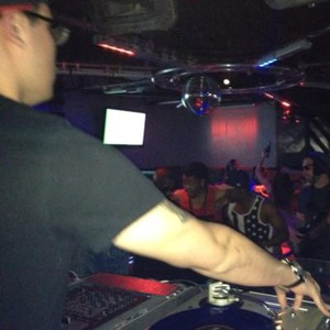 Irving Club DJ | DJ Chris PartyGodz