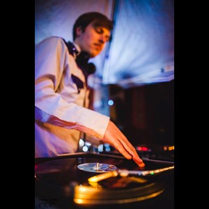 Brighton DJ | Sensation Sound