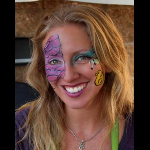 Colorado Face Painter | RJ's Amazing Entertainment