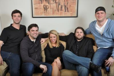 The Restless | Raleigh, NC | Top 40 Band | Photo #21
