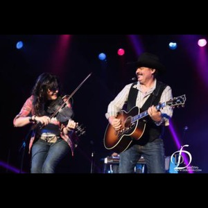 Williston, ND Tribute Band | Neon Circus Brooks and Dunn Tribute
