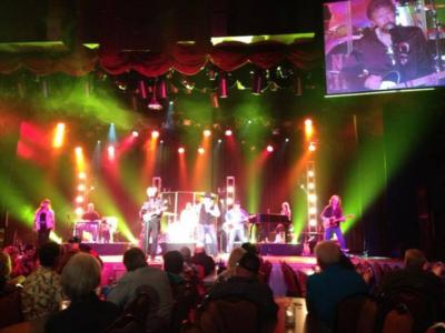 Neon Circus Brooks and Dunn Tribute | Williston, ND | Tribute Band | Photo #4