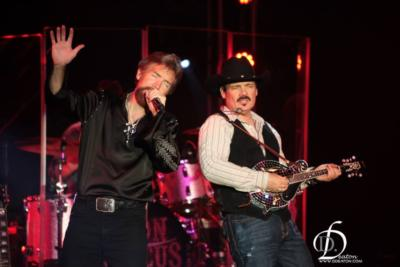Neon Circus Brooks and Dunn Tribute | Williston, ND | Tribute Band | Photo #2