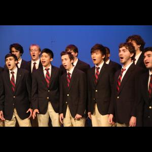 Penn Glee Club - A Cappella Group - Philadelphia, PA