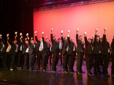 Penn Glee Club | Philadelphia, PA | A Cappella Group | Photo #2