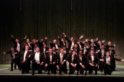 Penn Glee Club | Philadelphia, PA | A Cappella Group | Photo #5