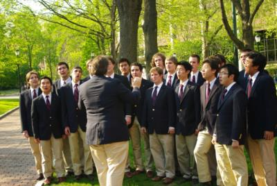 Penn Glee Club | Philadelphia, PA | A Cappella Group | Photo #8