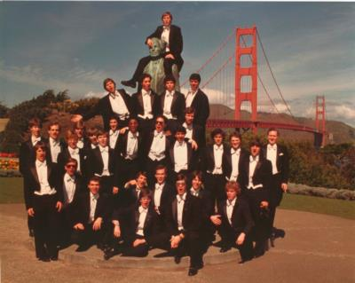 Penn Glee Club | Philadelphia, PA | A Cappella Group | Photo #9